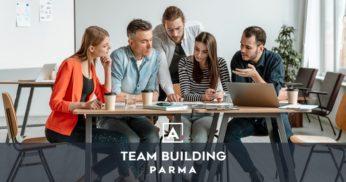 team building parma