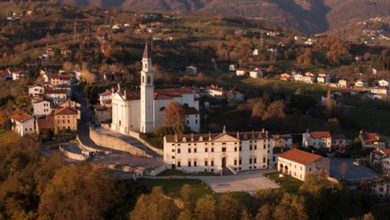 Villa Giusti Suman