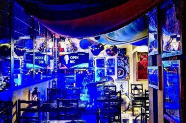 Taverna di Le Cirque