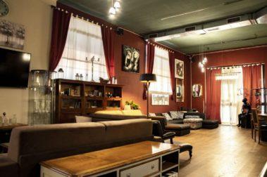 Glamour Loft