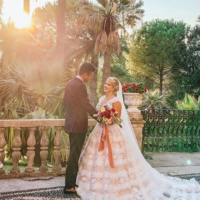 Anna Chiantella Wedding Planner
