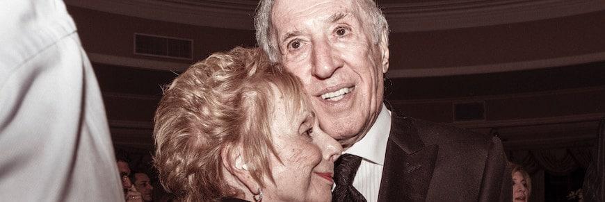 nozze di diamante 60 anni di matrimonio