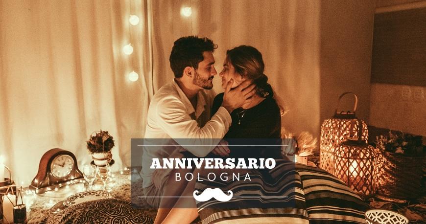 Anniversario Di Matrimonio Centro Benessere.Anniversario A Bologna Idee Romantiche Dove Festeggiare