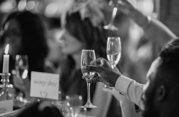 Come vestirsi ad una cena di gala: dress code per la serata!