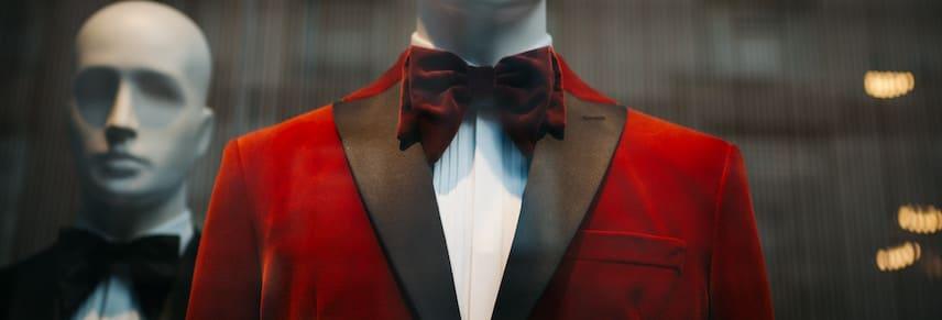 dress code cena di gala