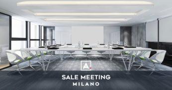 sale meeting milano