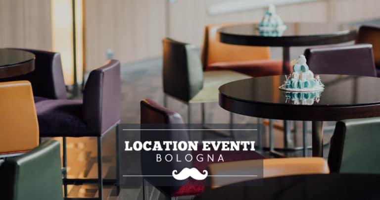 Location per eventi a Bologna: i migliori spazi in affitto