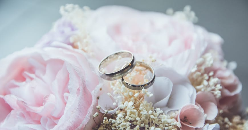 Anniversario Matrimonio Origini.Tutti I Nomi Degli Anniversari Di Matrimonio