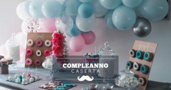 feste compleanno caserta