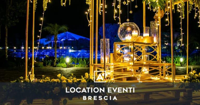 Location per eventi a Brescia: il tuo spazio per ogni evento