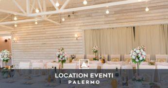 location eventi palermo