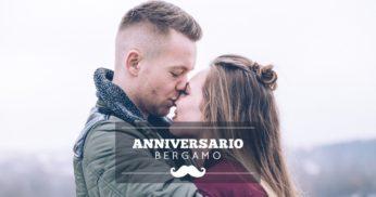 anniversario bergamo