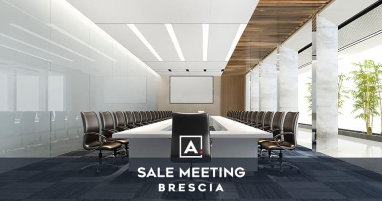Sale riunioni a Brescia: location per meeting in affitto
