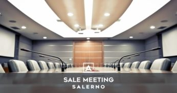sale meeting salerno
