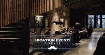 location eventi firenze