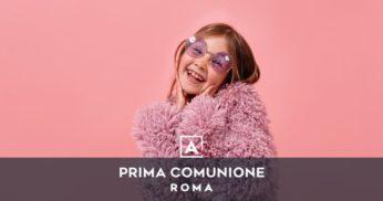 location per comunioni roma