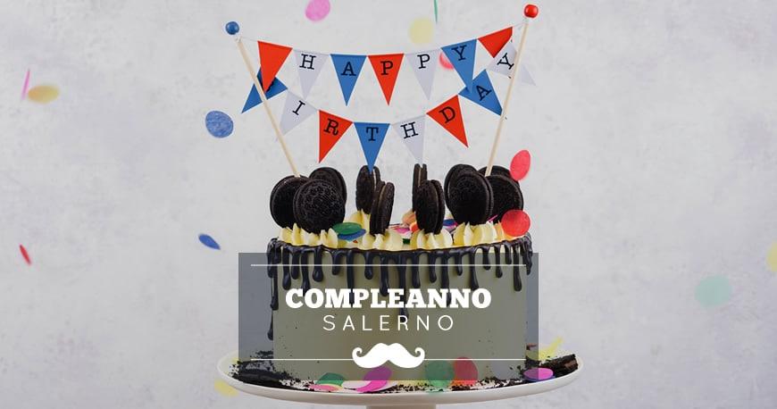 feste di compleanno salerno