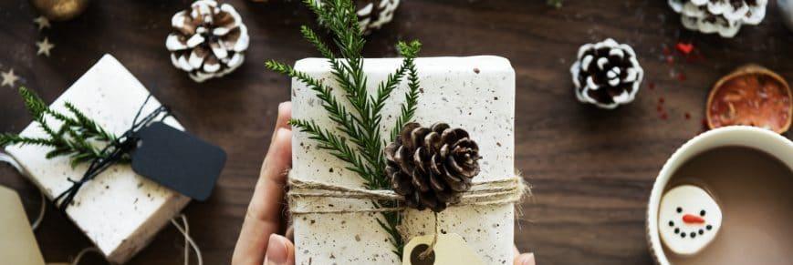 regali matrimonio invernale