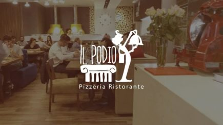 Il Podio Restaurant & Events