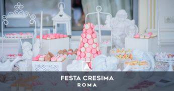 cresima roma