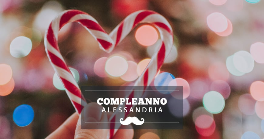 compleanno alessandria