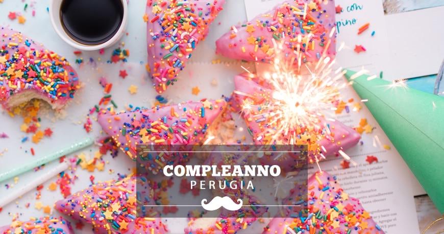 feste compleanno perugia