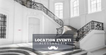 location eventi alessandria