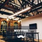 sale meeting arezzo