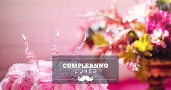 compleanno cuneo