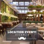 location eventi vicenza