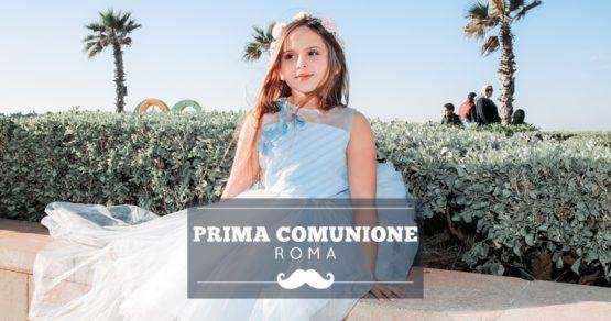 location comunioni roma
