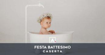 location battesimo caserta