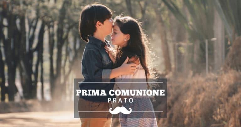 Dove festeggiare la comunione a Prato
