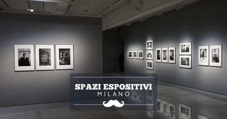 Spazi espositivi a Milano: le migliori location per mostre