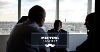 sale meeting caserta