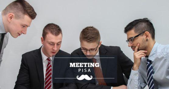 sale meeting pisa