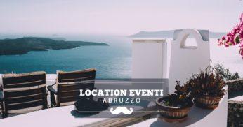 location eventi abruzzo