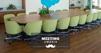sale meeting umbria