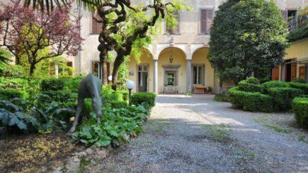 Villa Pagnoncelli Folcieri