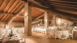 Agriturismo il Borgo di Cimafava