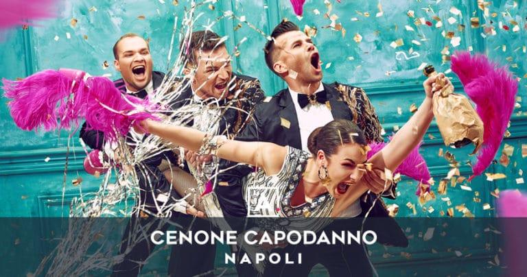 Dove fare il cenone di capodanno a Napoli