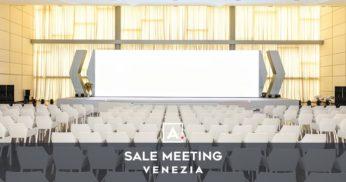 sale meeting venezia