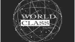 World Class Solutions