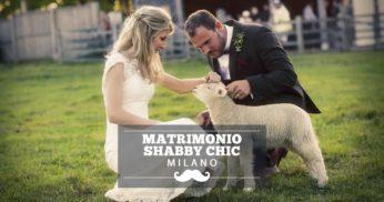 location matrimonio shabby chic milano