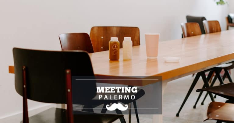 Location per meeting a Palermo: sale per riunioni e conferenze