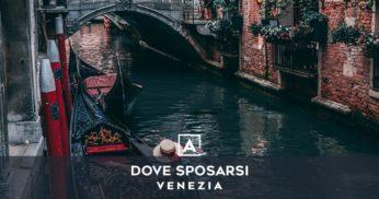 location matrimoni venezia
