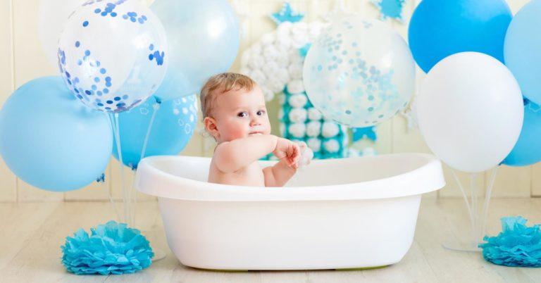 Idee originali per la festa di battesimo del tuo bambino!