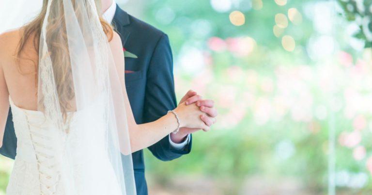 Come organizzare un matrimonio con rito civile