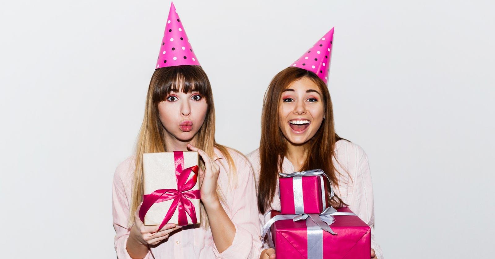 Cosa regalare per i 18 anni: idee per ragazzi e ragazze