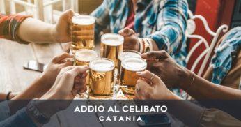 addio al celibato catania